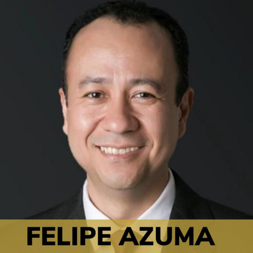 Felipe Azuma